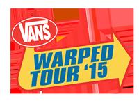 Vans Warped Tour at Pavilion at Montage Mountain