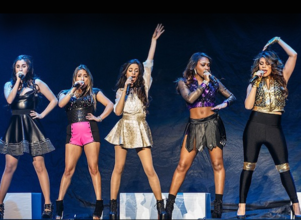 WKRZ Summer Smash: Fifth Harmony, Troye Sivan & New District at Pavilion at Montage Mountain