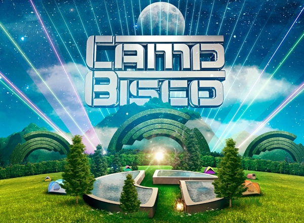 Camp Bisco - Thursday Admission at Pavilion at Montage Mountain