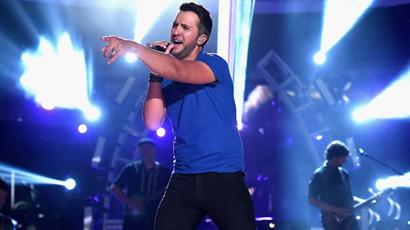 Luke Bryan, Little Big Town & Dustin Lynch at Pavilion at Montage Mountain
