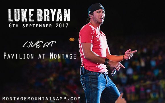 Luke Bryan & Brett Eldredge at Pavilion at Montage Mountain